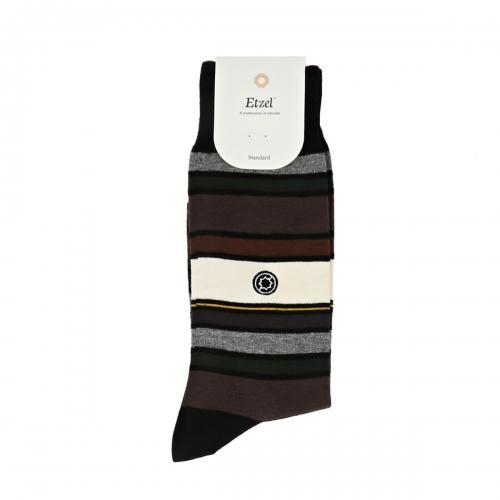 (Standard) Multi-stripe: ForestEtzel