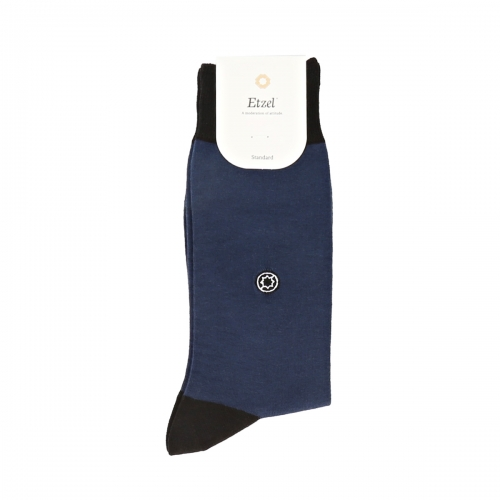 (Standard) Cotton Solid: BlueEtzel