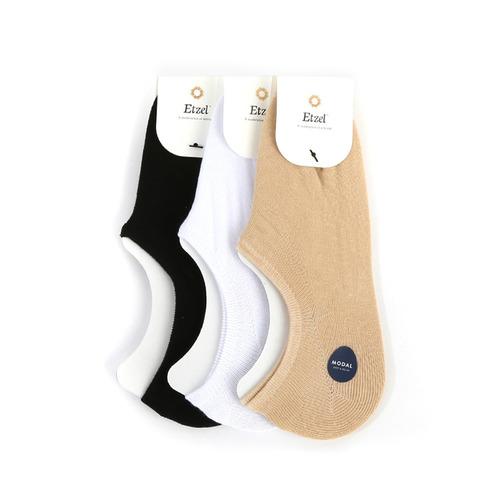 Modal Ankle 3P PACK (선택)Etzel